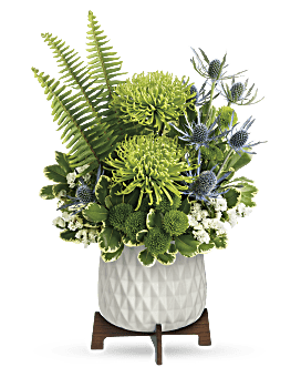 Style Statement Bouquet | Orchids | Same Day Flower Delivery | Multi-Colored | Teleflora